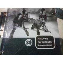 Ratones Paranoicos Obras Cumbres Cerrado Cd