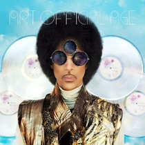 Prince - Art Official Age