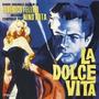 La Dolce Vita - Banda Original - Nino Rota - Cd
