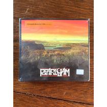Pearl Jam - Live At The Gorge 05/06 - Box Set De 7 Cds