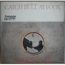 Lp088 Cat Stevens Catch Bull At Four Vinilo