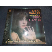 Dino Ramos - Canciones Para Tu Intimidad -