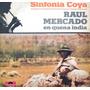 Raul Mercado En Quena India Sinfonía Coya
