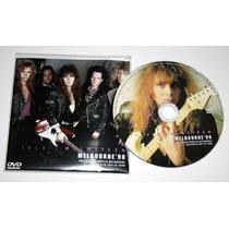 Yngwie Malmsteen Melbourne 90 Dvd