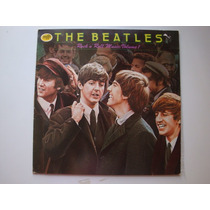 Beatles Rock N Roll Music Lp Vol 1 Vinilo Holanda Cx