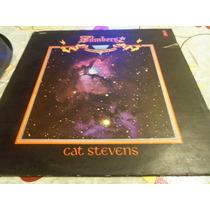 Cat Stevens -rumbers Vinilo Impecable