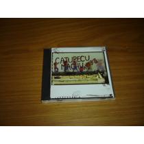 Catupecu Machu A Morir Cd Edicion Original Ruiz Diaz Rock