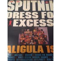 Sigue Sigue Sputnik Vinilo Vg+ Vg+