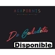 Cd Agapornis - De Bailadeta - Nuevo / Original / Cerrado.-