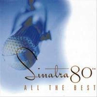 Frank Sinatra - 80th All The Best (2cds Caja Doble Acrilica)