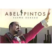 Abel Pintos: Sueño Dorado - Dvd
