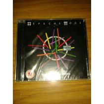 Depeche Mode Sounds Of The Universe Nuevo Dvd Cd