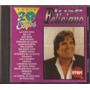 Jose Feliciano Cd Serie 20 Exitos Cd Original 1995 Romantico