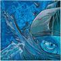 Los Piojos Azul Remasterizado Cd Ciro Y Los Persas