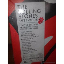 The Rolling Stones Box Set Vinilos