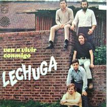 Lechuga-vinilo Lp-excelente-para Coleccionistas