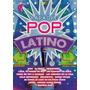 Karaoke Pop Latino Nacional