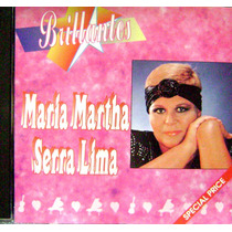 Maria Martha Serra Lima-cd Original