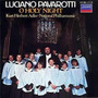 Luciano Pavarotti Cd O Holy Night Aleman Entrega En Cap Fed