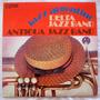 Antigua Jazz Band - Delta Jazz Band - Vinilo Lp Nacional