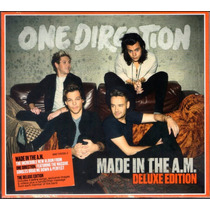 One Direction - Made In The A.m.( Deluxe ) S