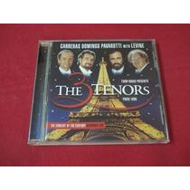 The 3 Tenors Paris 1988- Carreras-domingo-pavarotti-
