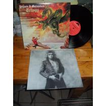 Yngwie Malmsteen Trilogy Vinilo Orig 1986 Lp Usa Heavy Metal