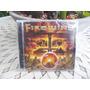 Firewind (cd Nuevo 2012) Between Heaven And Hell