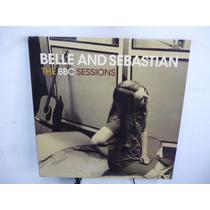 Belle And Sebastian The Bbc Sessions Vinilo Doble Americano