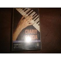Charly Garcia -cassette Filosofia Barata Y Zapatos De Goma