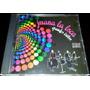Juana La Loca (cd) Grandes Exitos Impecable
