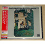 Gary Burton & Keith Jarrett Cd Nuevo Japon