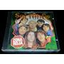 Los Sultanes (cd) Zona Roja (arg) 1998 Muy Buen Estado