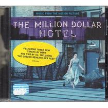 The Million Dollar Hotel - Banda Sonido Film - Cd Original