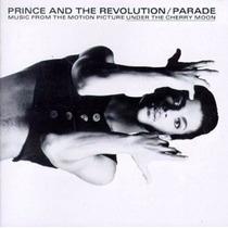Prince & The Revolution - Parade Importado Nuevo Y Cerrado!