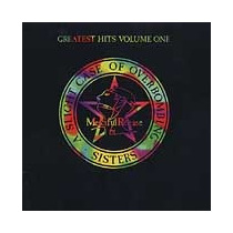 The Sisters Of Mercy A Slight Case Of Over..import Impecable