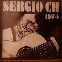 Sergio Ch - 1974 Cd Los Natas Ararat