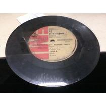 Disco Simple Vinilo Emi 1139-a 1975 Beto Orlando Un Hombre