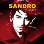 Sandro - Lo Mejor - Cd