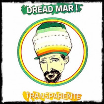 Cd Dread Mar I Transparente - Open Music