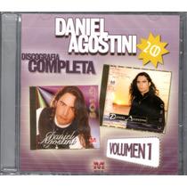 Daniel Agostini - Discografia Completa Volumen 1 (2 Cd)