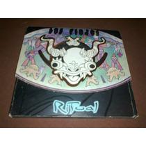 Los Piojos - Ritual 1999 Edicion Numerado El Farolito Discos