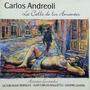 Carlos Andreoli Cd Con Victor Hugo Morales Baglietto Lovero