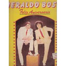 Disco Vinilo Lp. Heraldo Bosio Danielito Feliz Aniversario