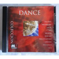 Cds Originales - Colección Musimundo - Simplemente Dance