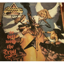 Disco Vinilo - Stryper - To Hell With The Devil - Ed. Argent