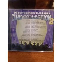Cd Cine Collection 2 16 Exitos