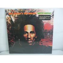 Bob Marley & The Wailers Natty Dread Vinilo Americano Nuevo