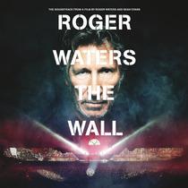 Roger Waters The Wall Lp 3vinilos180grs.+book Imp. En Stock