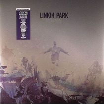 Linkin Park - Recharged 2013 Vinilo Doble Nuevo *****